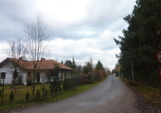działka na sprzedaż - Czernica, Chrząstawa Mała